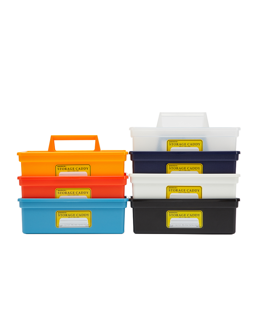 PENCO STORAGE CADDY(7 colors)