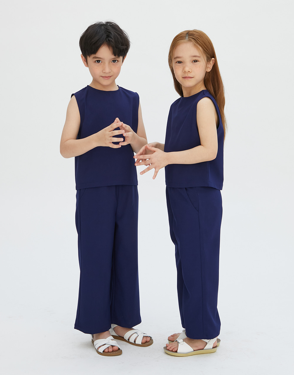 GBH APPAREL KIDS  EASY SET-UP NAVY