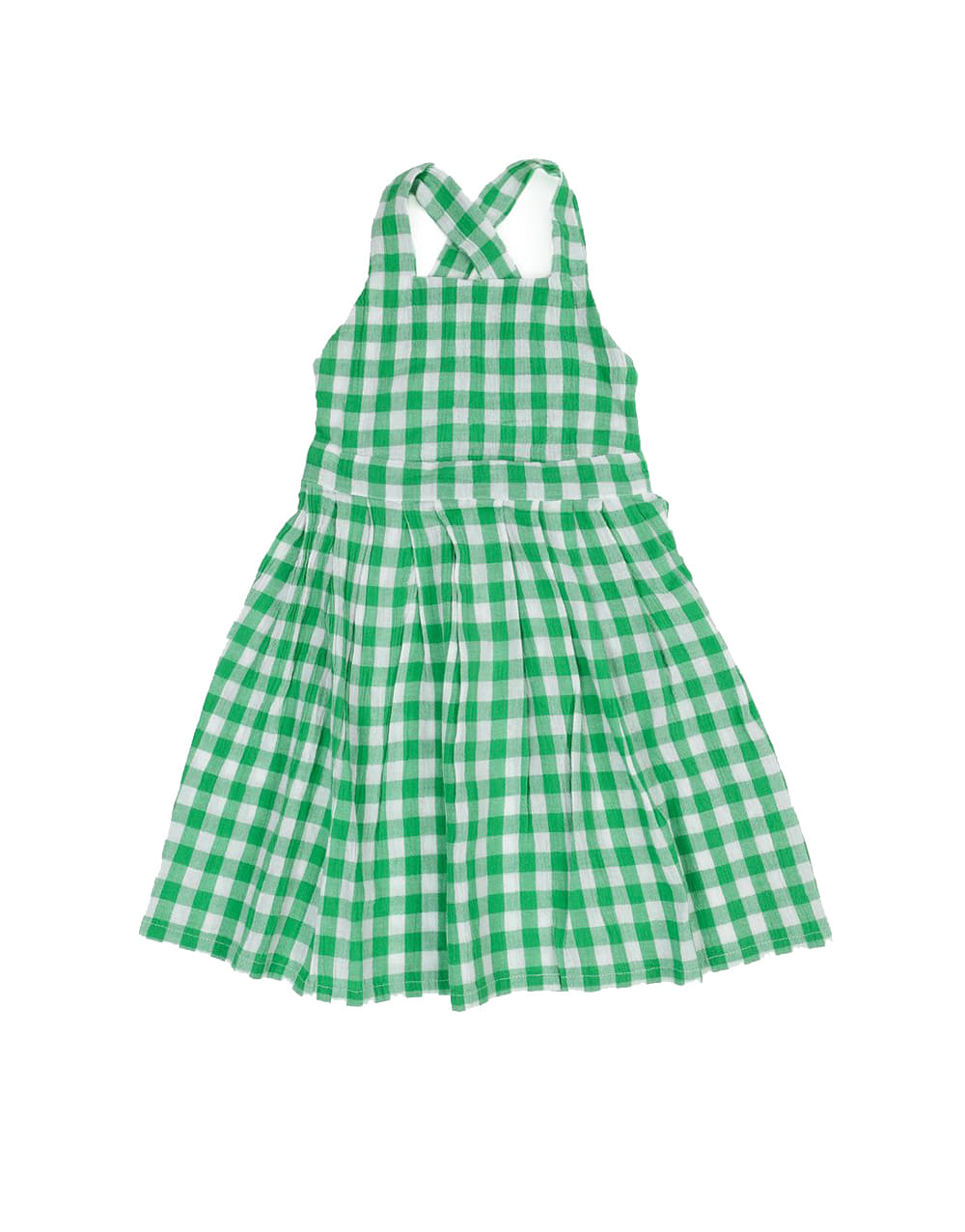 LILY BALOU  Frances Dress    Vichy