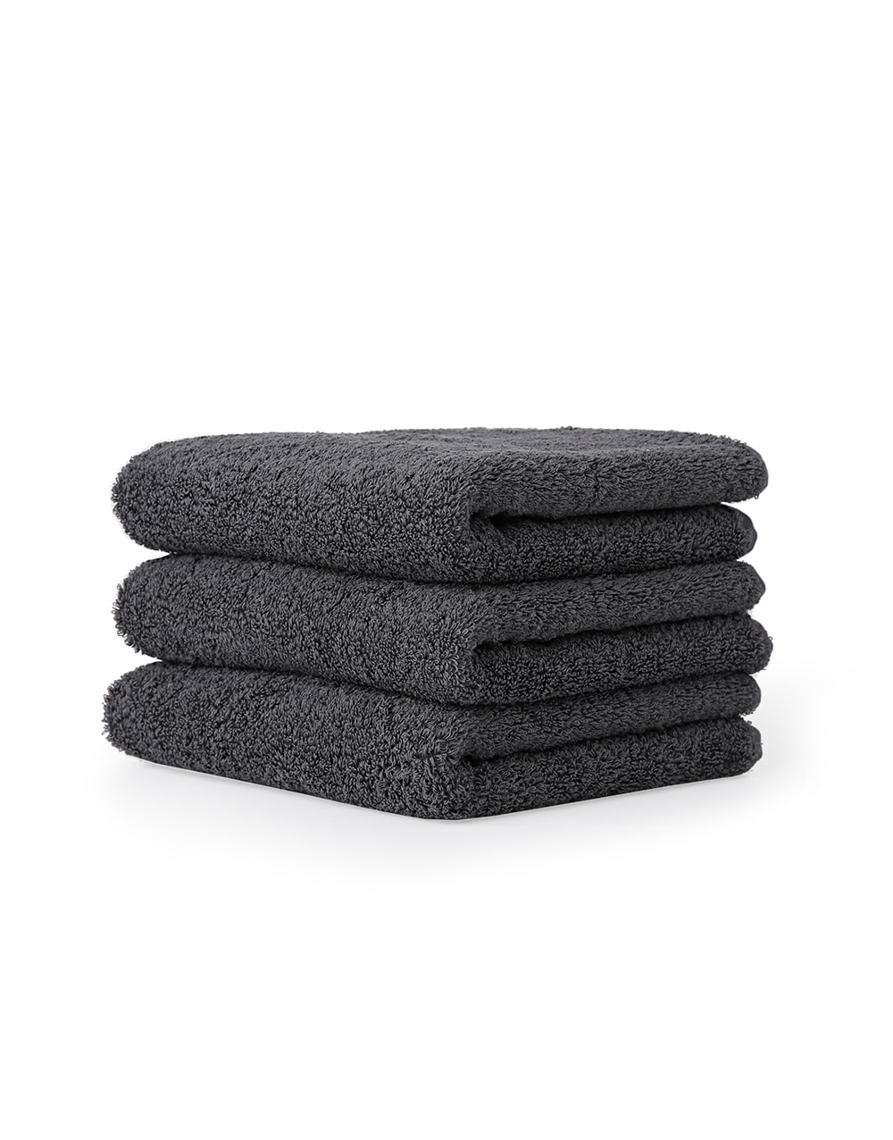 GBH X TWB 40H TOWEL SET GREY