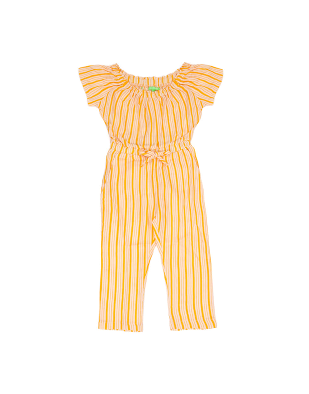 LILY BALOU   Eliza Jumpsuit  Juicy Stripes