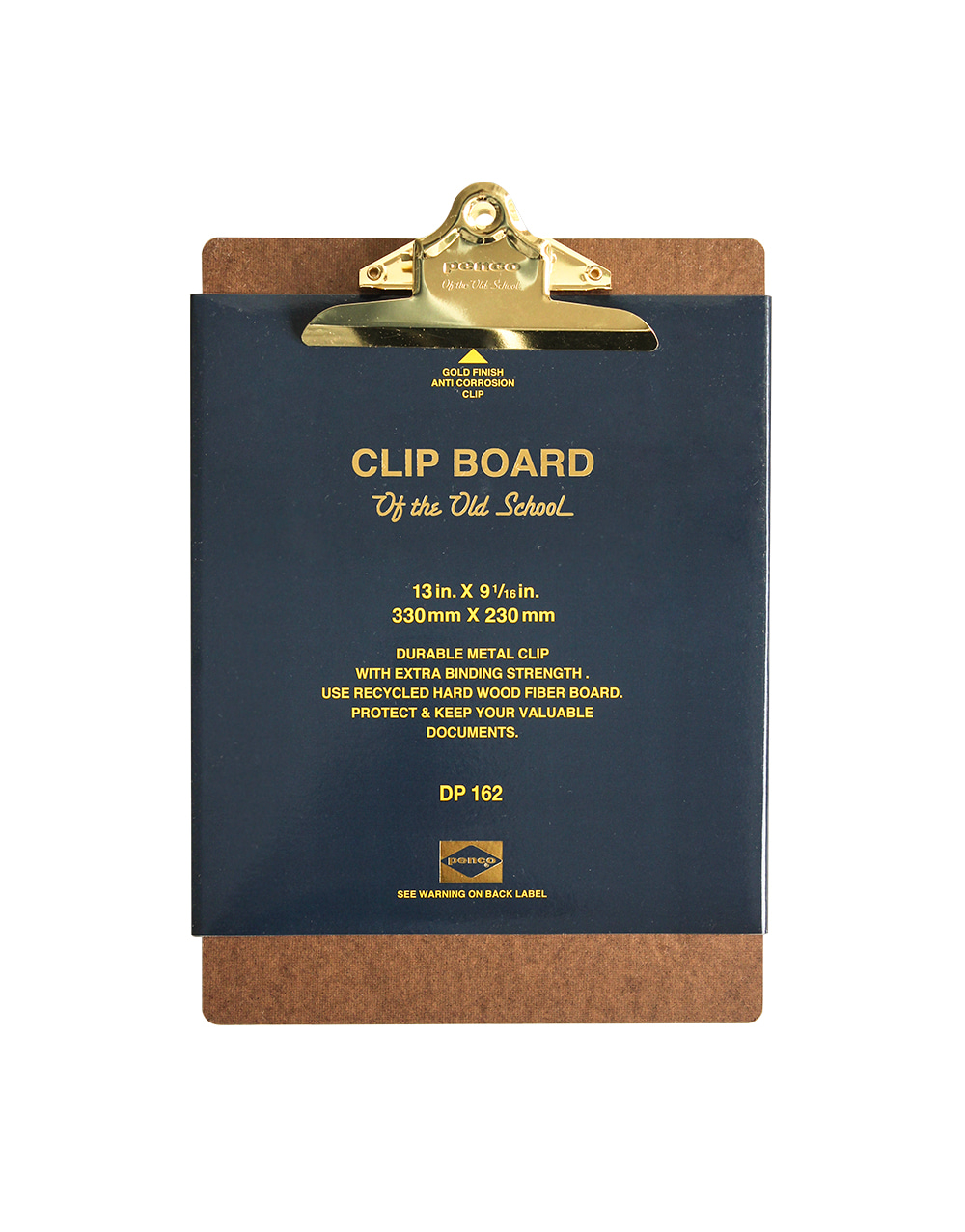 PENCO CLIPBOARD A4 (2 colors)