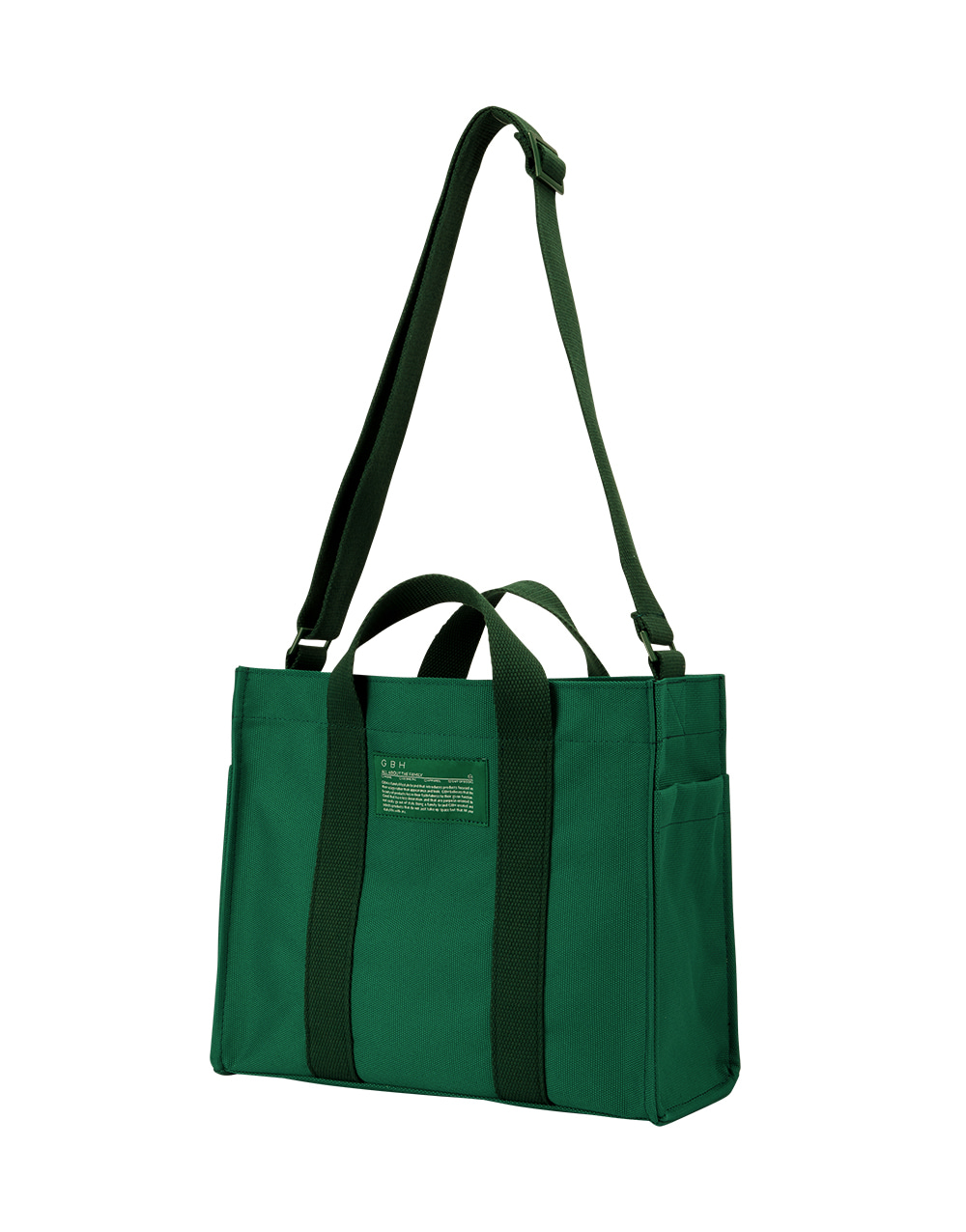 GBH HOME MULTI BAG GREEN