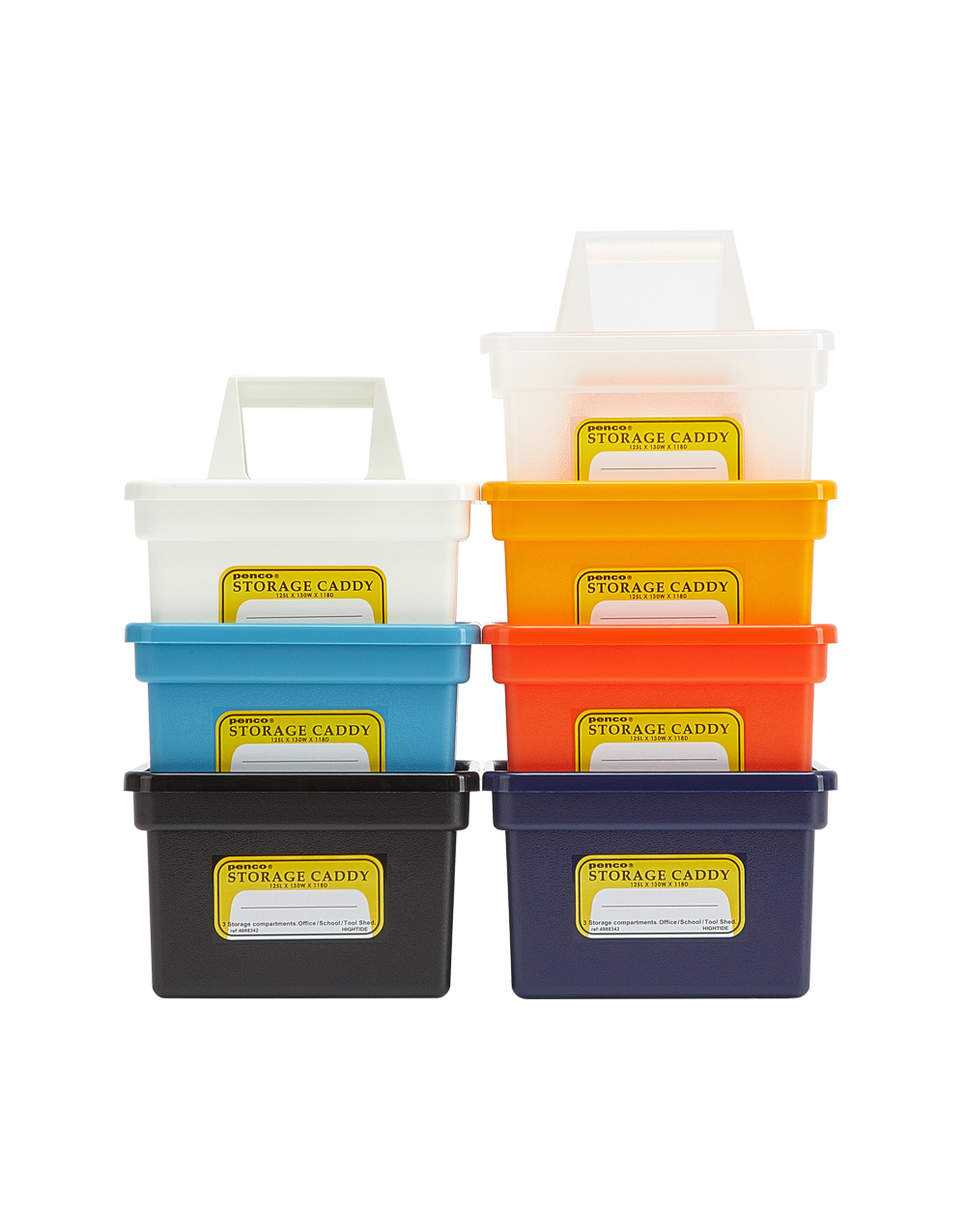 PENCO  STORAGE CADDY SMALL (7 color)